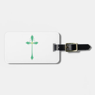 Cross Tags For Luggage