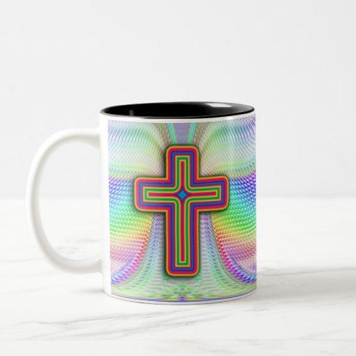 CROSS metalflake Mug