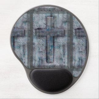 Cross Mousepad Gel Mouse Pad