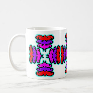 Cross My Heart Mug