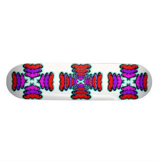 Cross My Heart Skateboard