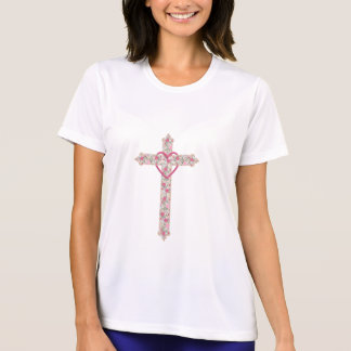 Cross My Heart With Love! T-Shirt