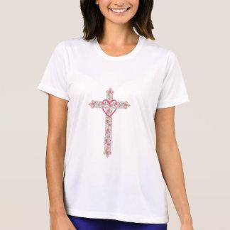 Cross My Heart With Love! Shirts