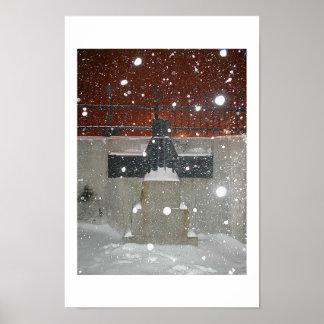Cross-n-Snow Poster