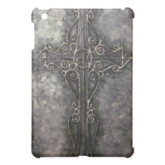 Cross nr 2 2011 iPad mini cover
