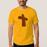 Cross of Calvary T Shirt