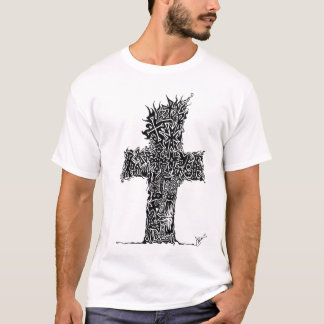 Cross of Crosses T-Shirt