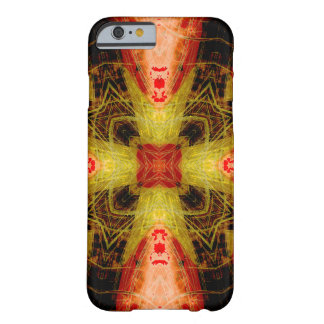Cross of Deliverance iPhone 6 Case