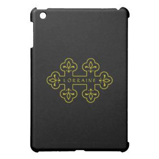 Cross of Lorraine iPad Mini Cover