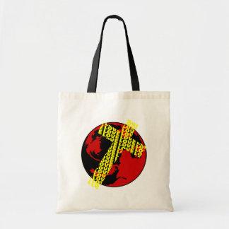 Cross of Love Religious gift design Tote Bag