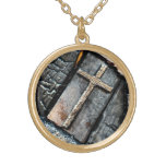 Cross of Protection Pendant