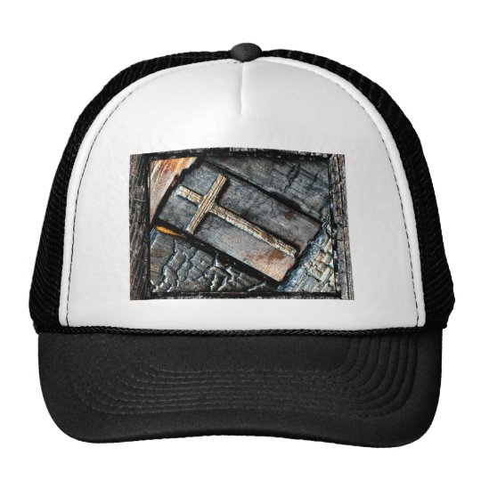 Cross of Protection Trucker Hat