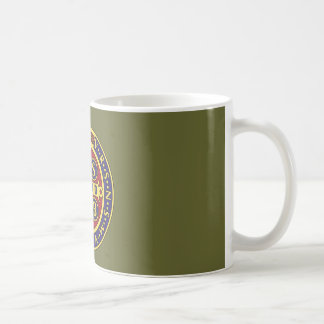 Cross of St. Benedict Coffee Mug