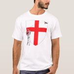 Cross of St George T-Shirt