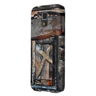 Cross of Strength Galaxy S5 Case