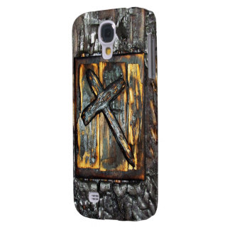 Cross of The Apocalypse Galaxy S4 Cover