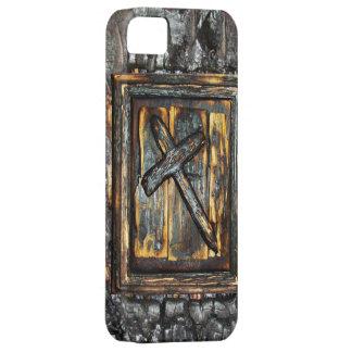 Cross of The Apocalypse iPhone SE/5/5s Case