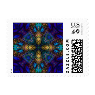 Cross of the Tabernacle Stamps