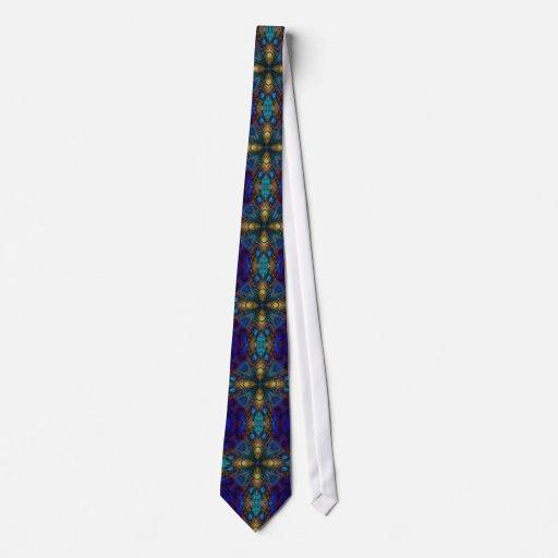 Cross of the Tabernacle Tie