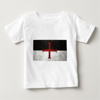 Cross of the Teutonic Knights Baby T-Shirt