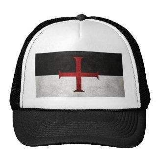 Cross of the Teutonic Knights Trucker Hat