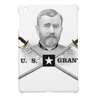 cross of us grant iPad mini case