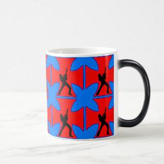"""""""Cross Pattern"""" Mug"""