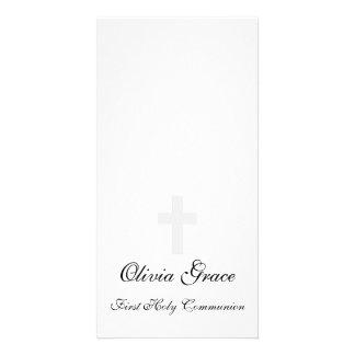 Cross Photo Cards