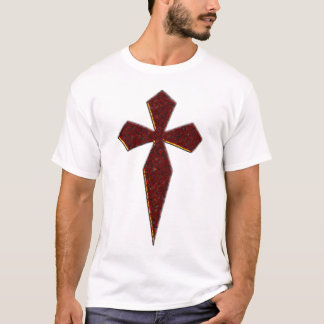 Cross points T-Shirt