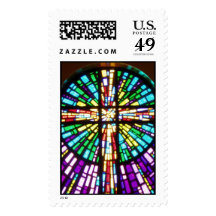 cross postage