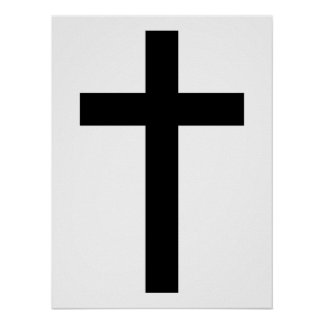 Cross Posters