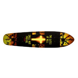 Cross Power Skateboard