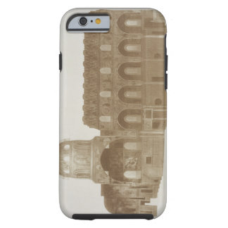 Cross-Section of the Palatine Chapel, Palermo, Sic Tough iPhone 6 Case