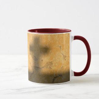 Cross shadow, ombra della croce mug
