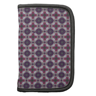 Cross Shaped On Acai Violet Background Planners