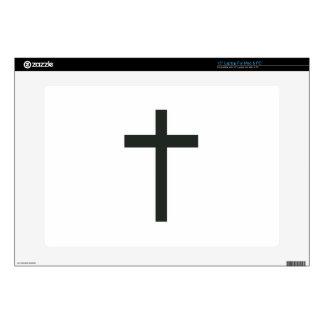 Cross Skin For Laptop