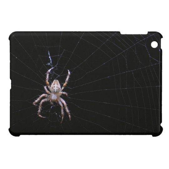 Cross Spider ~ iPad Mini case