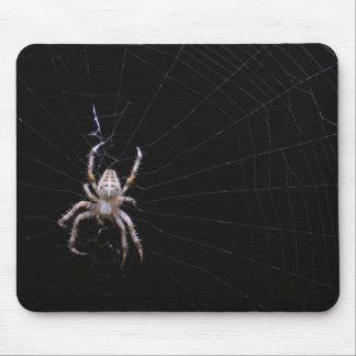 Cross Spider mousepad