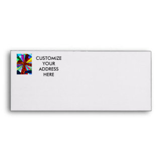 Cross stained glass detail photograph church envelopes