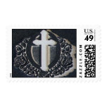 Cross Stamps