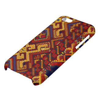 Cross Stitch Embroidery Pattern iPhone 4/4S Speck iPhone 5C Case