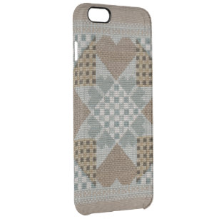 official photos 05303 027bc Cross Stitch iPhone 6/6s Cases & Covers | Zazzle