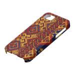 Cross Stitch Pattern iPhone 5 ID Case iPhone 5 Case