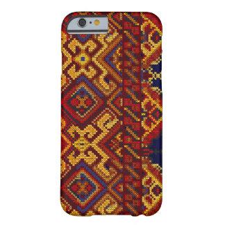 Cross Stitch Pattern iPhone 6 case ID Case