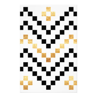 Cross Stitch Stationery