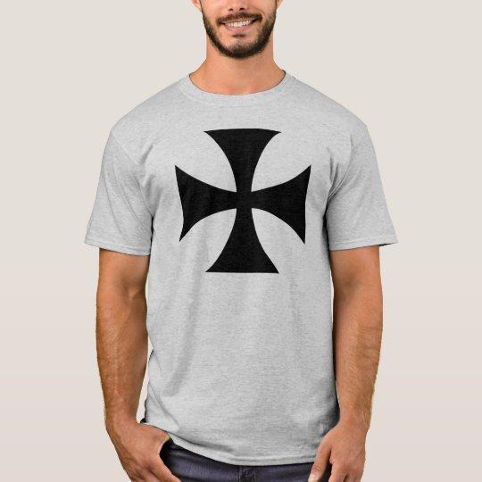 Cross Templar T-Shirt