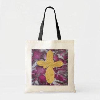 """""""CROSS"""" tote/gift bag"""