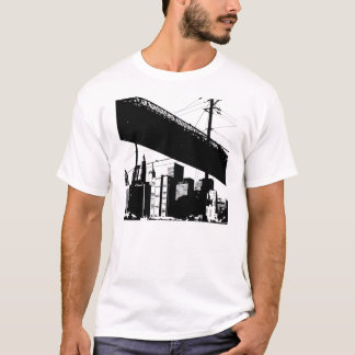 Cross Town T-Shirt