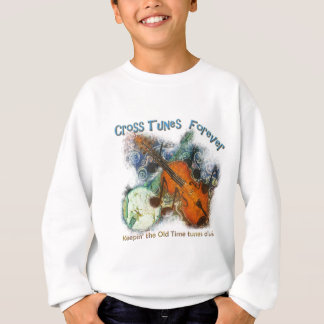 Cross Tunes Forever Sweatshirt