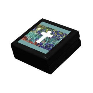 Cross & Van Goghs Irises Gift Box